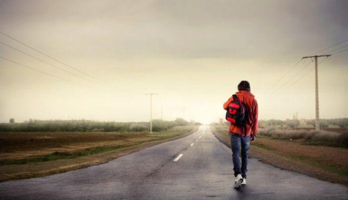 Полицейские Атырауской области вернули домой пропавшего подростка