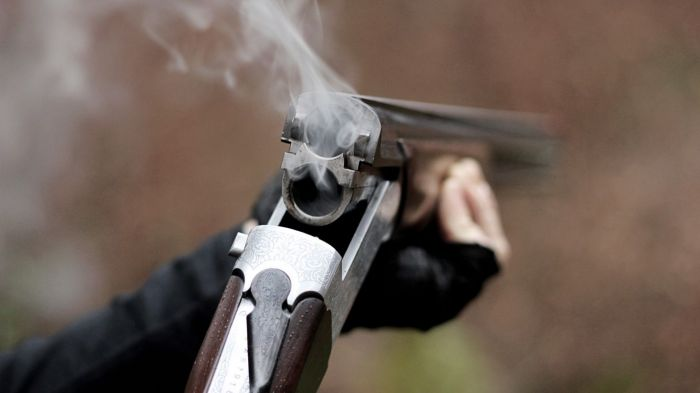 Драка со стрельбой в Макате: один убит, ещё один ранен
