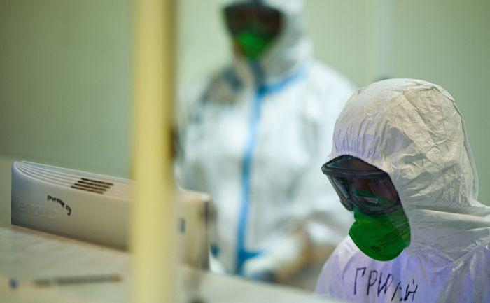 За сутки в Казахстане заразились коронавирусом 209 человек