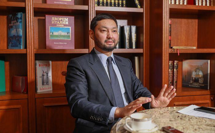 Ракишев передумал покупать долю в золотодобывающей компании