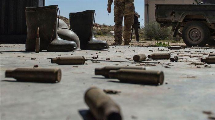 Россия эвакуирует бойцов «Вагнера» из Ливии после фиаско в битве за Триполи