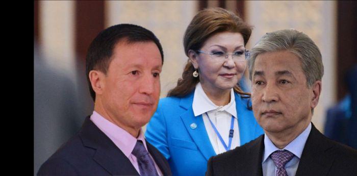 «Если из обоймы выпадут еще тяжеловесы, Казахстан может стать нестабильным». «С чего начались протесты нефтяников? Воспоминания очевидцев». «О митингах, партиях, квотах»