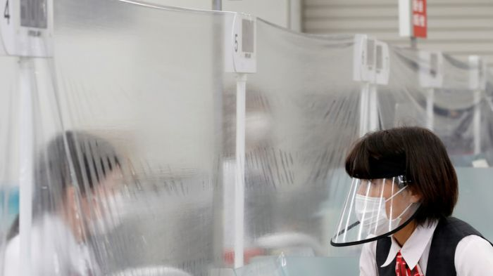 Японский эпидемиолог объяснил низкую смертность от COVID-19 в Азии