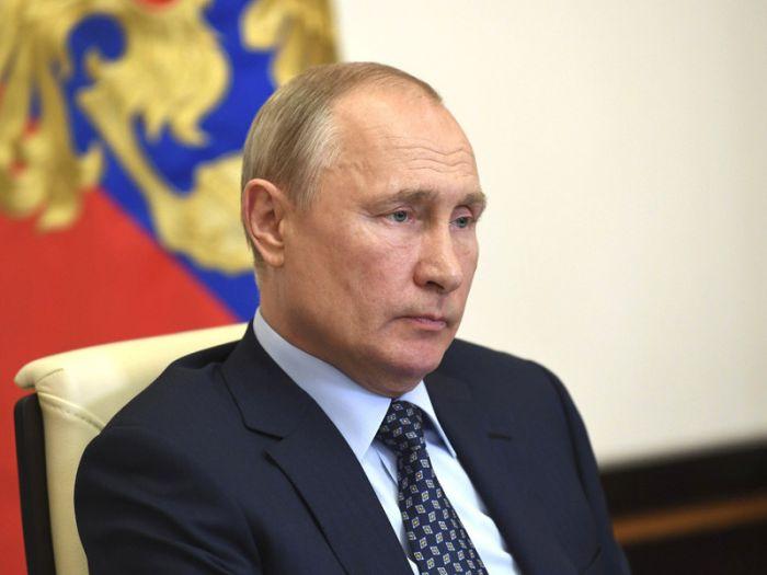 Путин не хочет тянуть со своим обнулением и готовится назначить голосование на июль