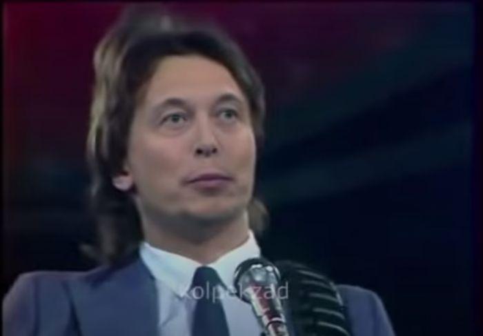Дипфейк на злобу дня: Илон Маск исполнил хит группы «Земляне»