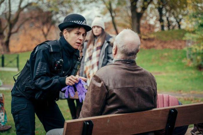 На BBC выходит сериал про отравление Скрипалей в Солсбери