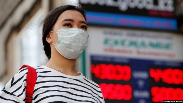 Сохраняется угроза второй волны коронавируса - Токаев