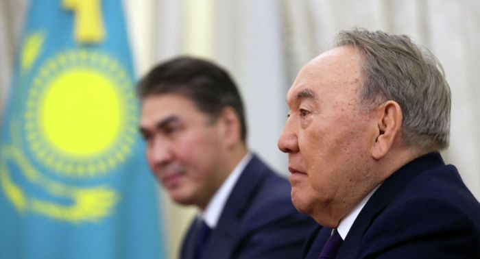 Назарбаев произвел назначение в Совбезе Казахстана