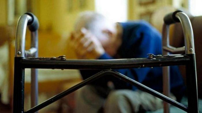 Престарелое убийство в Атырау