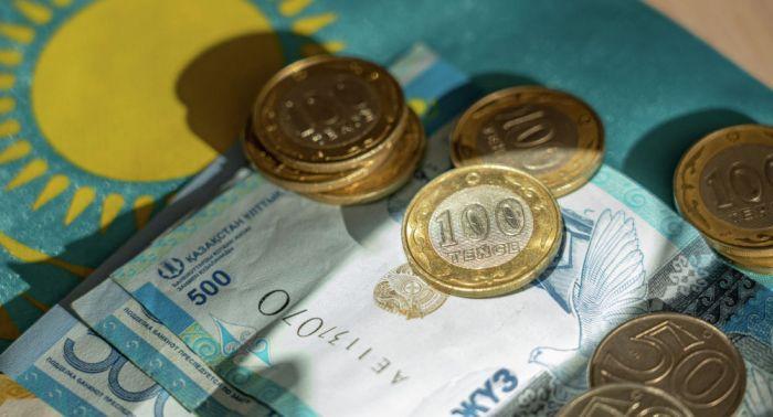 """Чистый доход фонда """"Самрук-Казына"""" снизится в семь раз"""