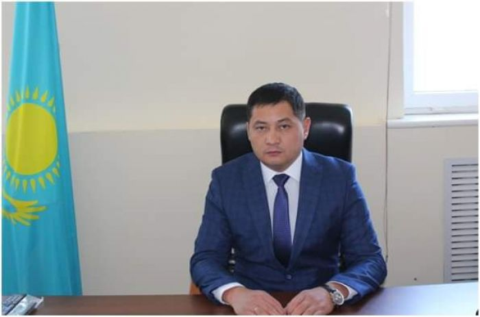 В Атырауской области новый главный по экологии