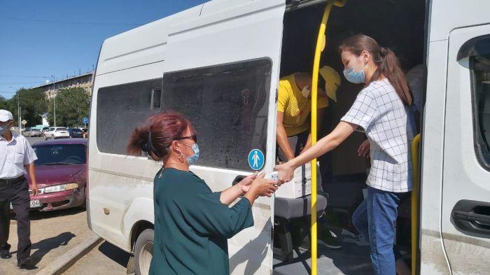 Около 3 миллионов шприцев бесплатно раздадут жителям Атырау