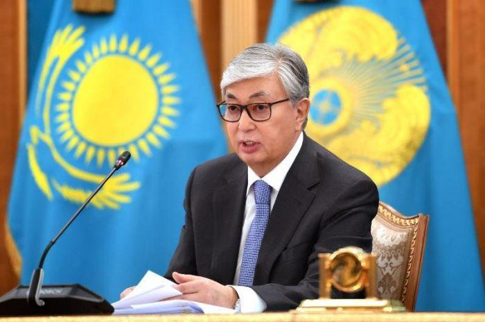 Правительство предложило ввести 14-дневный карантин - Токаев