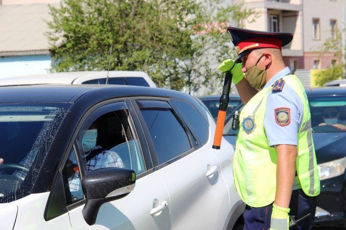 Горожане могут ездить в будние дни на своём автотранспорте без разрешительных документов – штаб