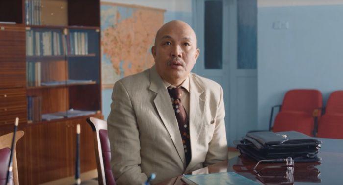 Умер казахстанский актер Дархан Дайырбек