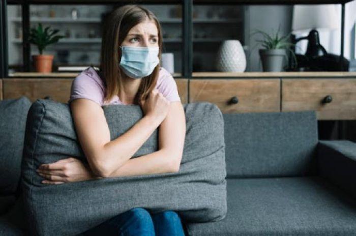 Как правильно лечиться на дому от COVID-19