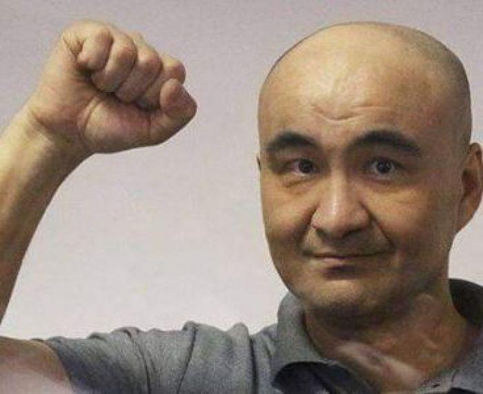 Макс Бокаев тоже подхватил коронавирус?