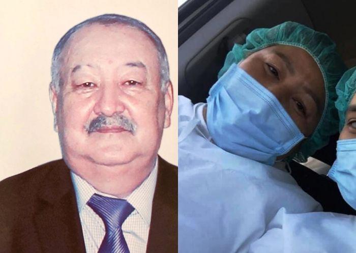 В Атырау от коронавируса умерли два медика, до последнего исполнявшие свой долг