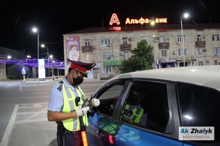 Поймали пьяных женщин за рулём