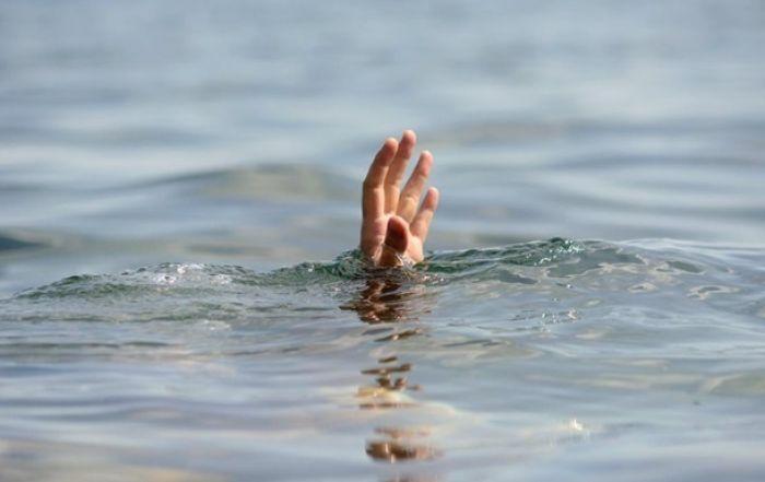 Женщина утонула, купаясь на отдыхе