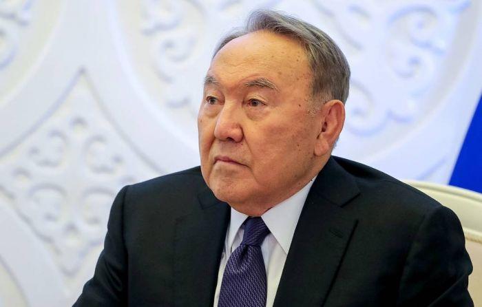 Назарбаев выразил соболезнования родным и близким жертв коронавируса