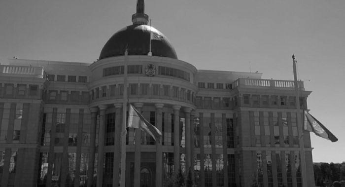Память умерших от коронавируса казахстанцев почтили минутой молчания