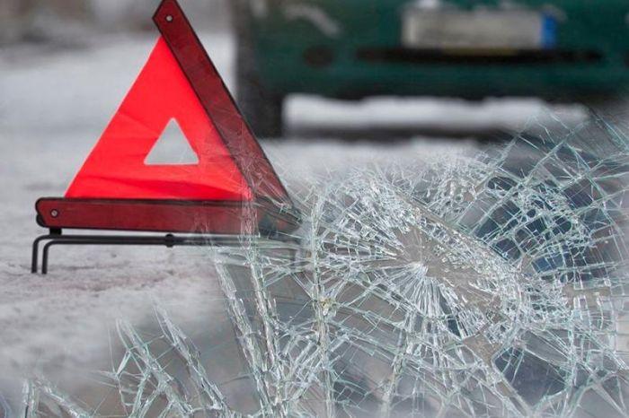 ДТП на уральской трассе: четыре жертвы
