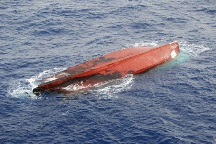 Перевернулся на лодке и утонул в Кигаче