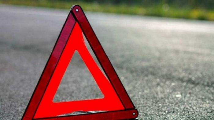 Карантин: меньше стали биться на дорогах