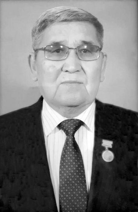 Елеусінов Қайырбай