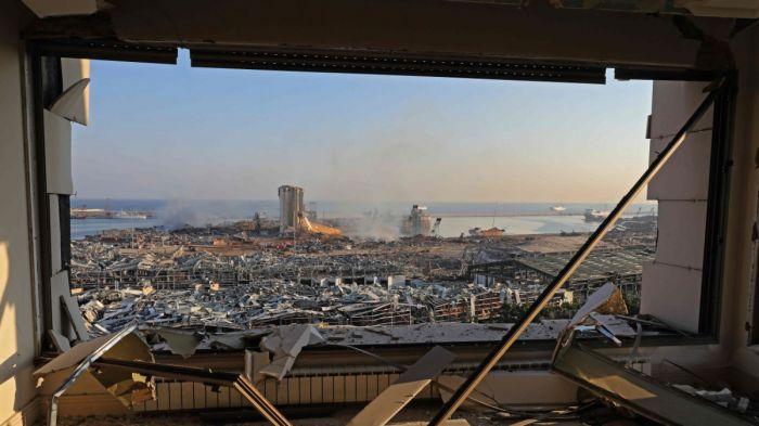 Почему последствия взрыва в Бейруте особенно разрушительны