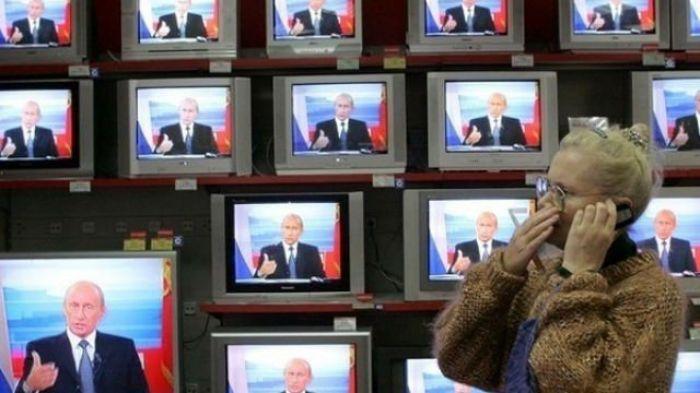 Армения ограничит вещание российских и других зарубежных телеканалов