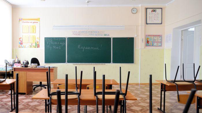 Школы можно открывать там, где распространение вируса удалось взять под контроль – ВОЗ