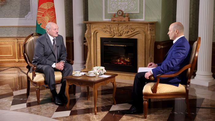 Лукашенко: Ельцин жалел, что выбрал преемником Путина