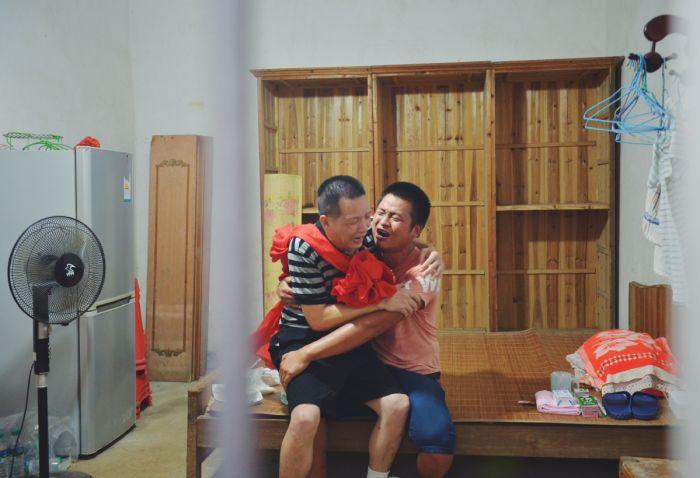 Китайские власти извинились перед гражданином, отсидевшим 27 лет из-за судебной ошибки