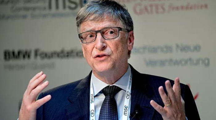 "Билл Гейтс предрек ""катастрофу страшнее пандемии коронавируса"""