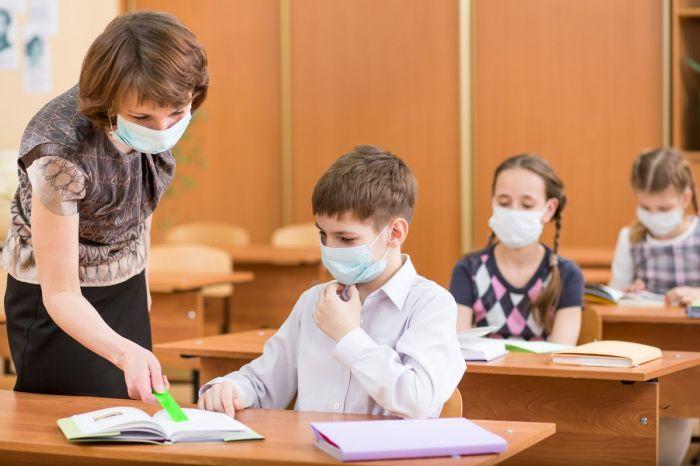 Не будет шумно в школьных коридорах