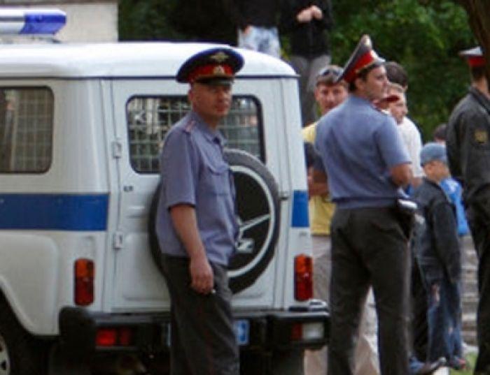 Теракт в детском саду Комсомольска-на-Амуре: бомба взорвалась в руках у пятилетней девочки