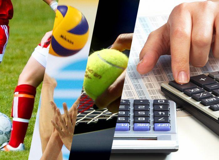 Сколько стоит профессиональный спорт в Атырауской области