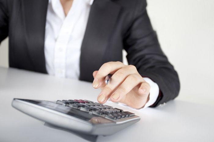 бухгалтер в микрофинансовую организацию вакансии
