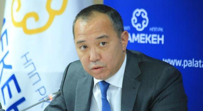 Журсунов: Отключение комуслуг за нарушение карантина - вмешательство в предпринимательскую деятельность