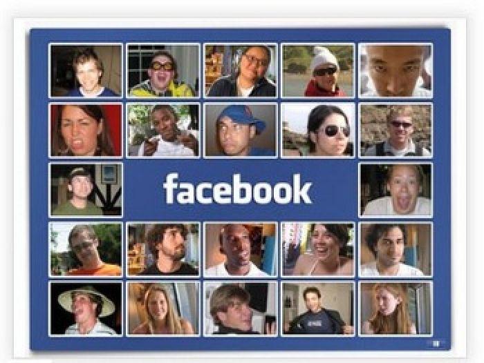 Германия защищает права человека от Facebook