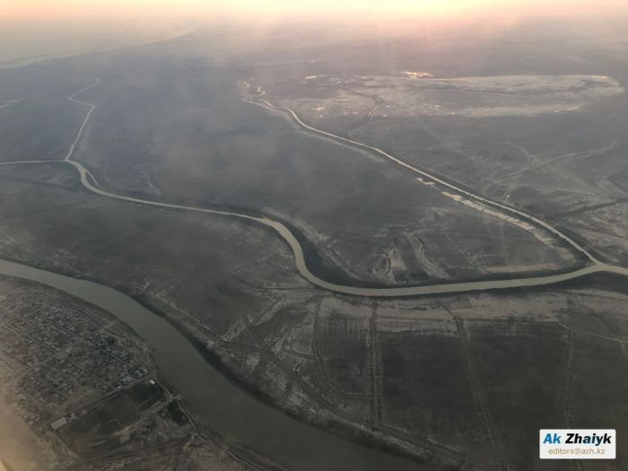 Министр экологии: На форуме с Россией акцент будет сделан на проблеме реки Урал