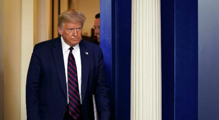 NBC сообщил о задержании подозреваемой в отправке яда Трампу