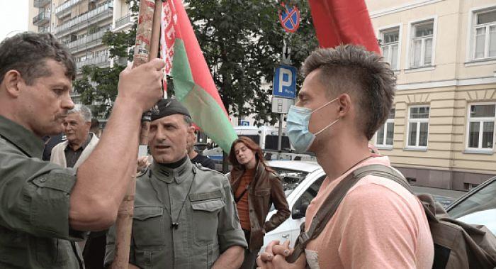 Польские националисты заявили Дудю об «организаторах» майдана и «событий» в Казахстане