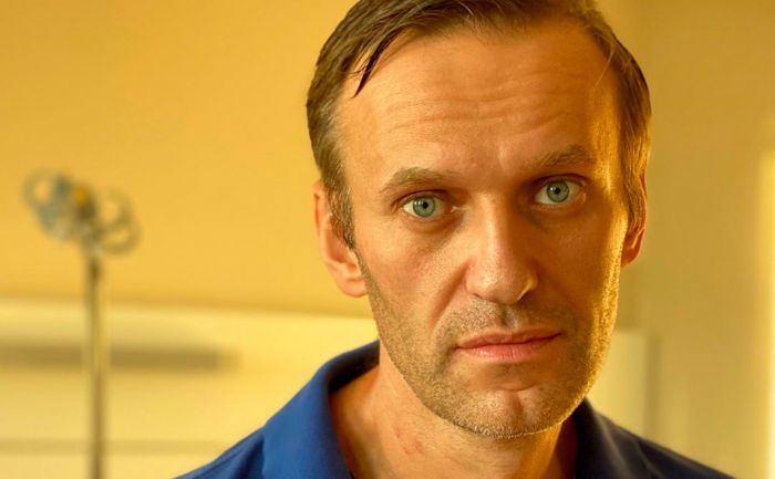Навальный рассказал о «плане» своего убийства