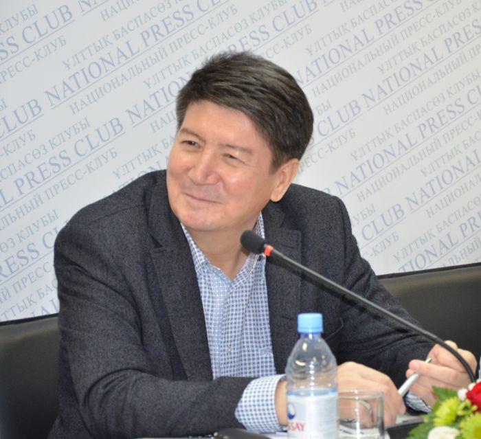 Абдильде Мукашеву исполнилось бы 60