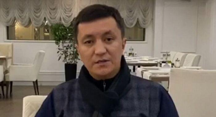 Бывшего замакима Актюбинской области приговорили к 12 годам лишения свободы
