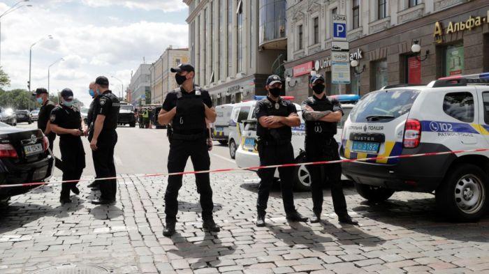 Посольство США подтвердило гибель своей сотрудницы в Киеве