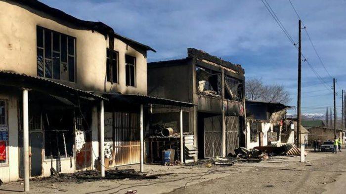 Приговор участникам беспорядков в Кордае прокомментировали в Генпрокуратуре